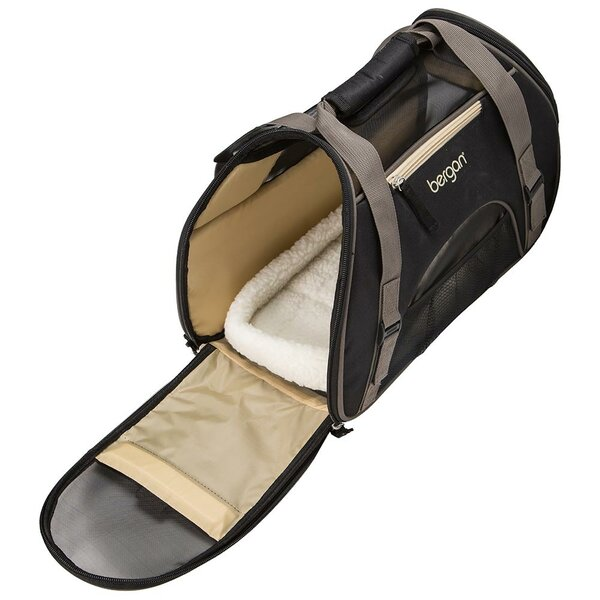 Comfort Pet Carrier by Bergan Pet Products
