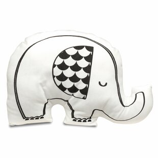 Affordable Kayden Character Cushion - Elle Elephant ByLolli Living