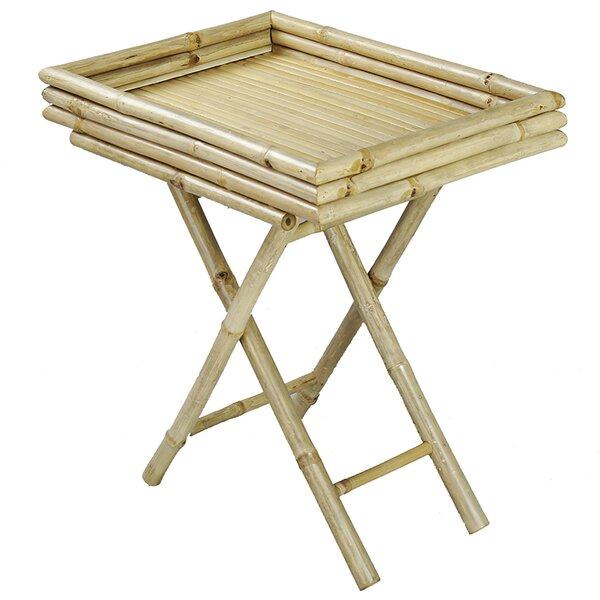 Anderson End Table by Bay Isle Home