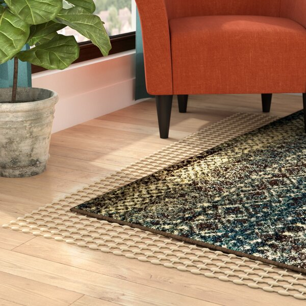 Rug Pad by Symple Stuff
