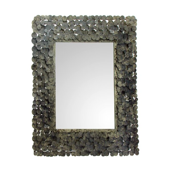 Shadow Accent Mirror by Brayden Studio