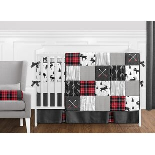 Shopping for Rustic Patch 9 Piece Crib Bedding Set BySweet Jojo Designs