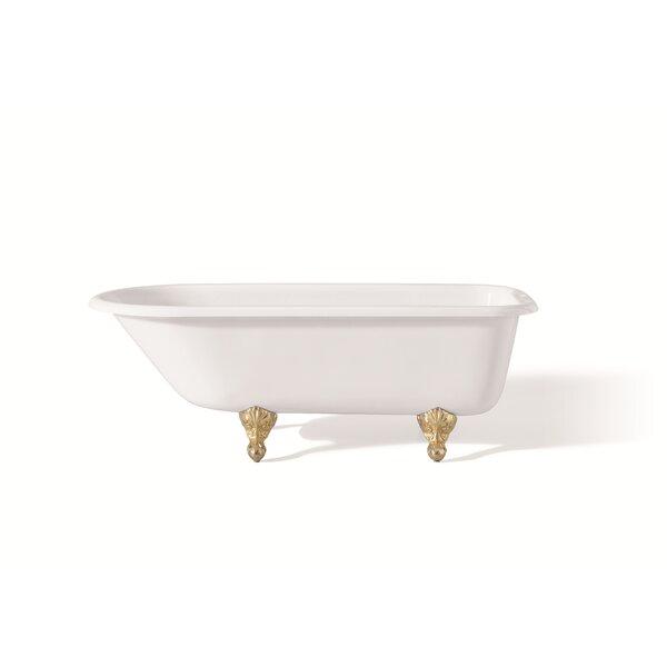 54 x 30 Soaking Bathtub by Cheviot Products