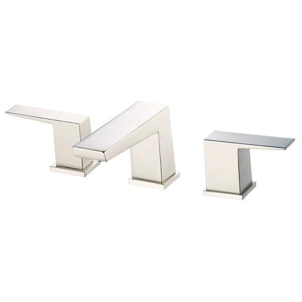 Mid-Town Double Handle Deck Mount Roman Tub Faucet by Danze®