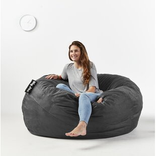 Strange Fuf Big Joe King Bean Bag Chair Caraccident5 Cool Chair Designs And Ideas Caraccident5Info