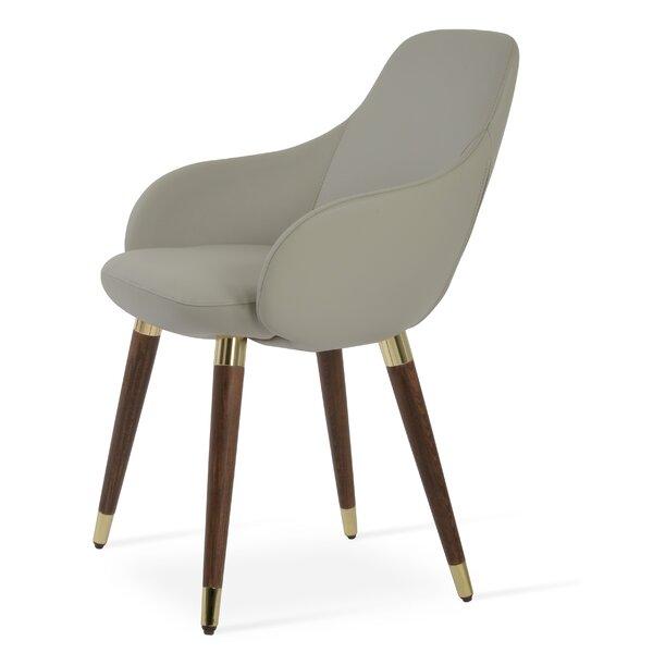 Gazel Armchair By SohoConcept