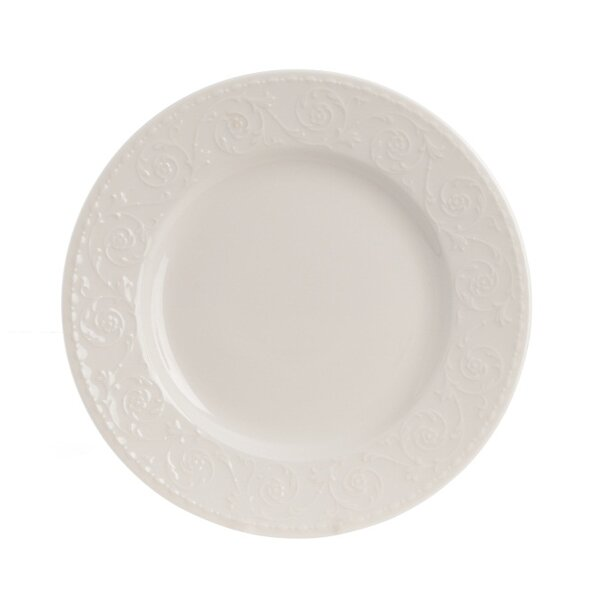 Riviera 8.25 Salad Plate (Set of 6) by Red Vanilla