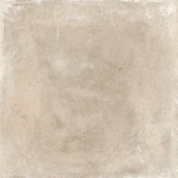 Basole 20 x 20 Ceramic Field Tile in Beige by Interceramic