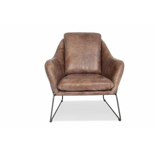 Drayton Lounge Chair by 17 Stories