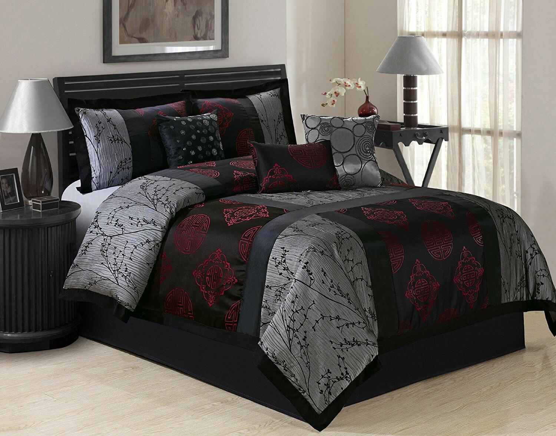 Canora Grey Abasi Comforter Set Reviews Wayfair