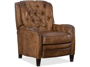 Nolte Manual Recliner by Hooker Furniture