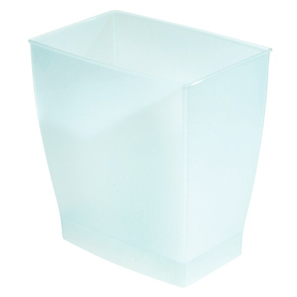 Spa Mono Waste Basket by InterDesign