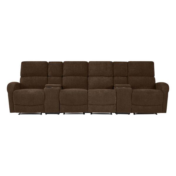 Islam Modular Reclining Sofa By Red Barrel Studio Discount