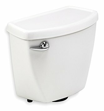 Cadet Pro 1.28 GPF Toilet Tank by American Standard