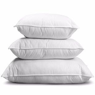 Deals Hermione Firm Down Pillow ByAlwyn Home