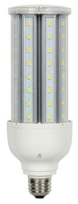 24W Medium Base T23 LED Light Bulb by Westinghouse Lighting