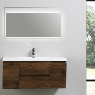 47 Inch Vanity Wayfair