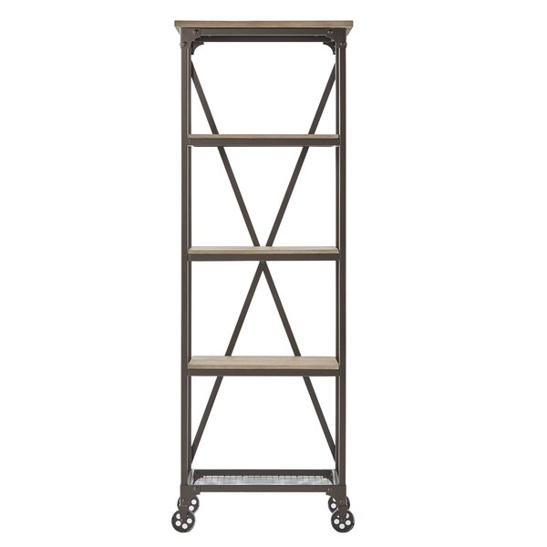Spies Etagere Bookcase by Trent Austin Design
