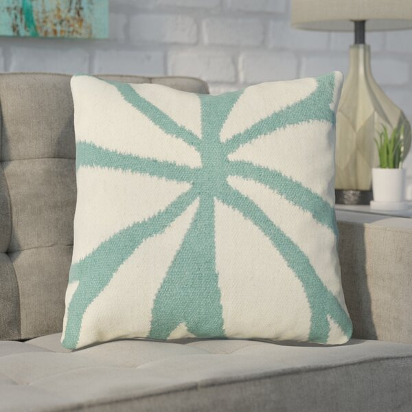 Rametta Throw Pillow by Ivy Bronx