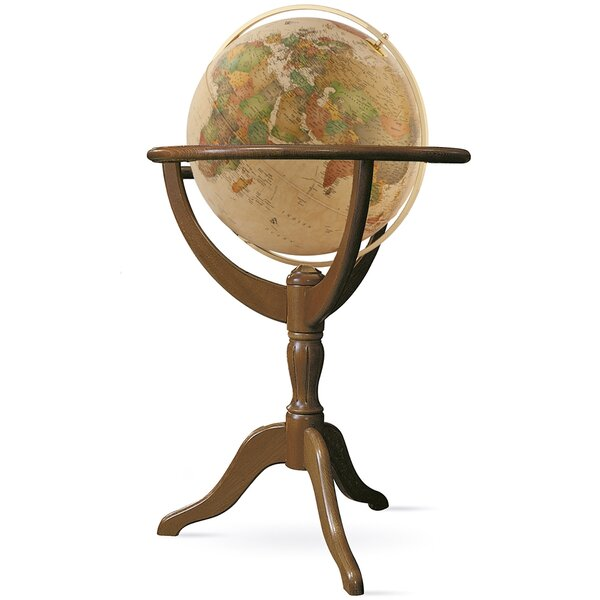 Decorative Globe by Darby Home Co