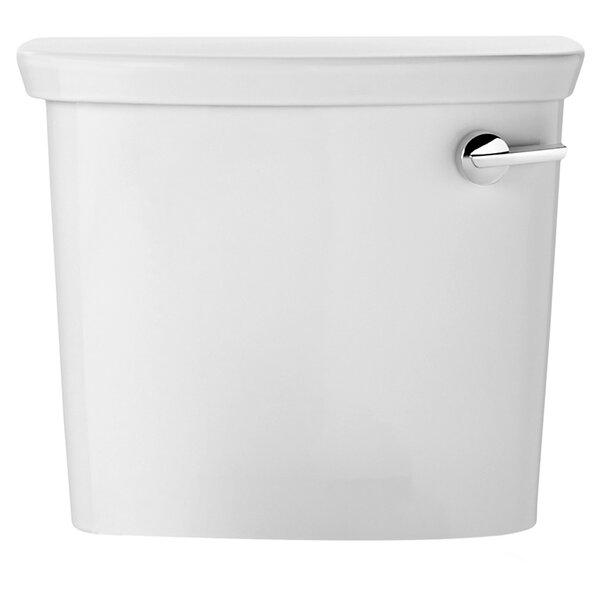 VorMax 1 GPF Toilet Tank by American Standard