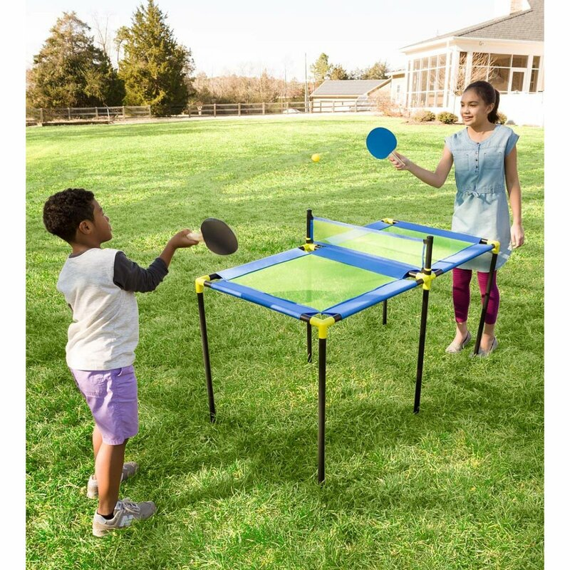 2 x Table Tennis Balls Ping Pong Sport Tournament Indoor//Outdoor Cat Play Toy
