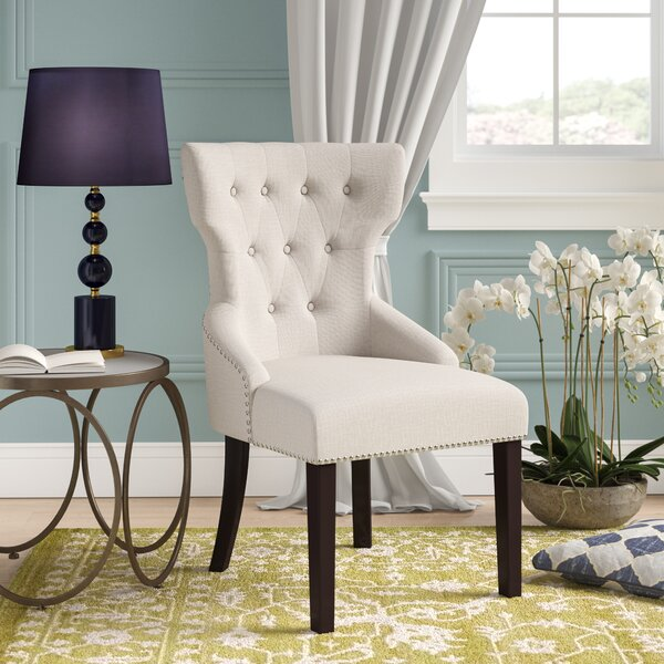 Altair Side Chair by Willa Arlo Interiors