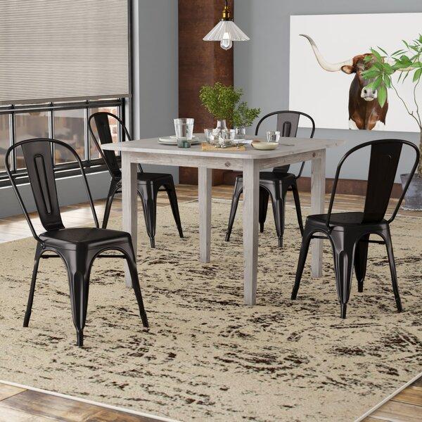 Ellery Side Chair (Set of 4) by Trent Austin Design
