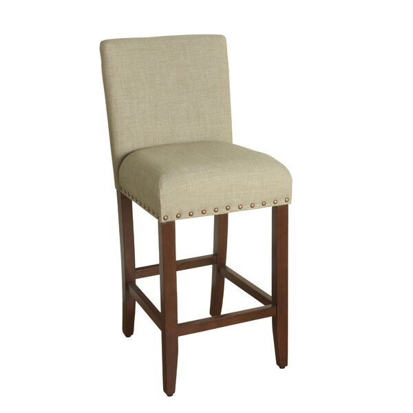 Arlene 29 Bar Stool by Darby Home Co