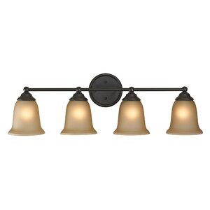 Tabetha 4-Light Vanity Light