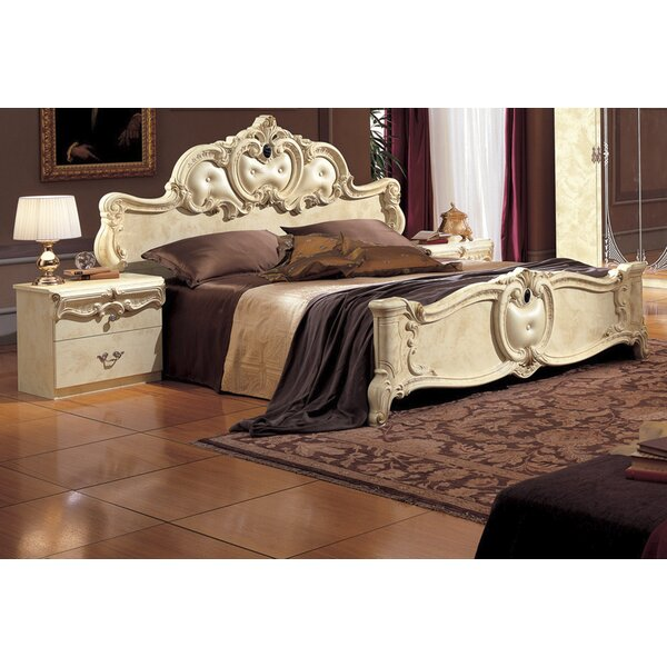 Straitson Tufted Upholstered Platform Bed by Astoria Grand Astoria Grand