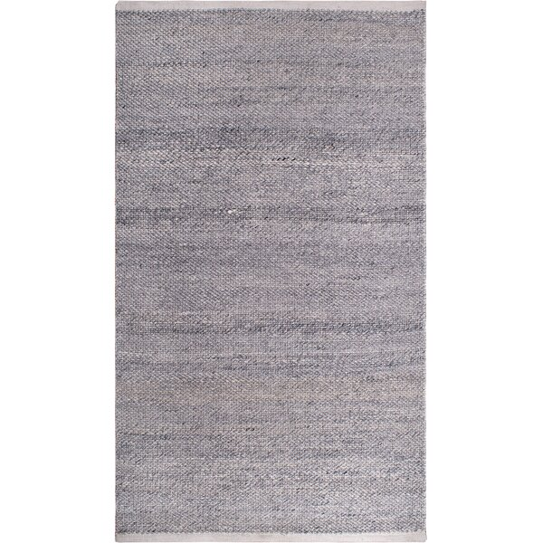Alysa Gray Indoor/Outdoor Area Rug by Gracie Oaks
