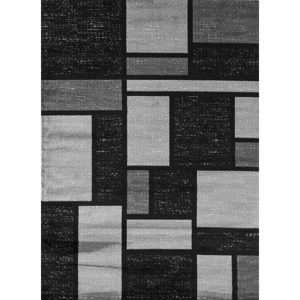 Ryann Gray Area Rug by Zipcode Design