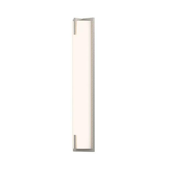 New Edge 1-Light LED Bath Bar by Sonneman