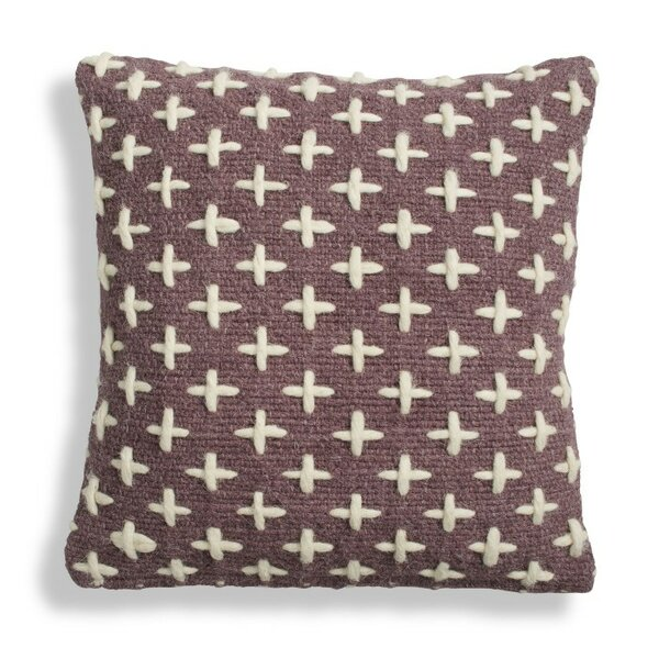Mima Throw Pillow by Blu Dot