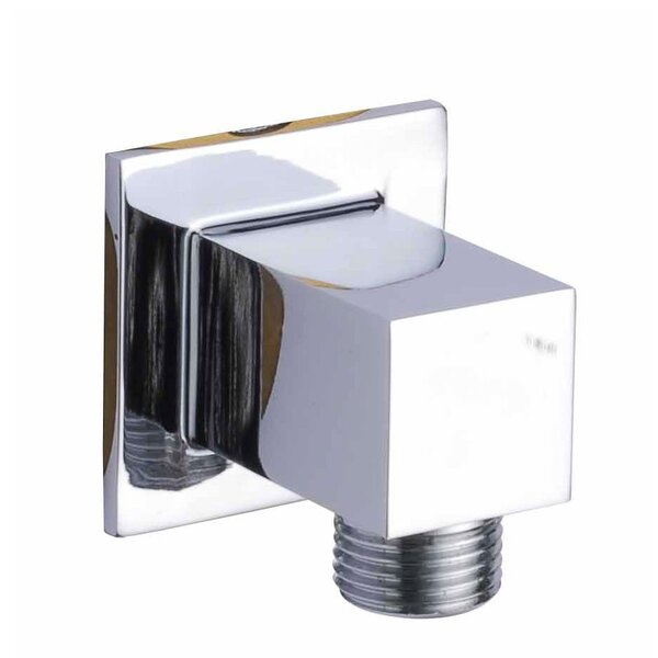 Wall Mount Supply Elbow by Dawn USA