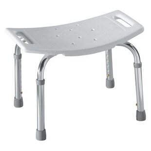 Shower Chairs & Stools You\'ll Love | Wayfair