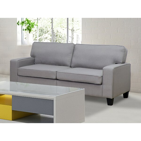 Shingleton Sofa by Ebern Designs
