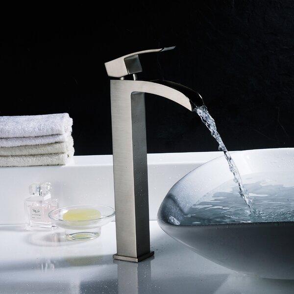 Key Vessel Sink Faucet by ANZZI