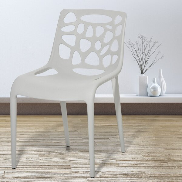 Sandiford Dinning Chair (Set of 4) by Brayden Studio