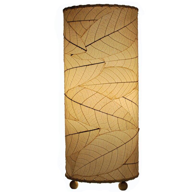 default_name - Eangee Home Design Cocoa Leaf 16.5