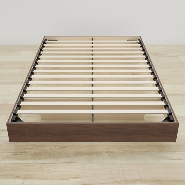 Etruscan Platform Bed by Brayden Studio