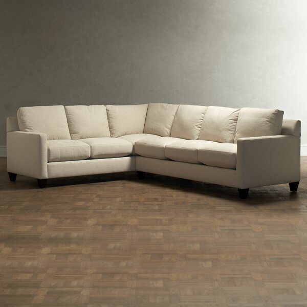 Alonza L-Shaped Sectional By Birch Lane™ Heritage
