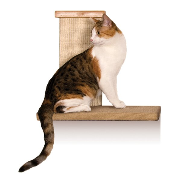 8.75 Sky Climber Cat Perch by SmartCat