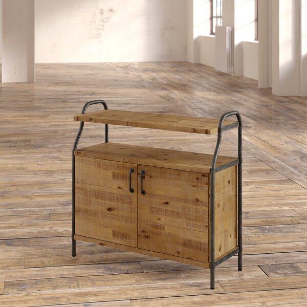 Goettingen 2 Door Accent Cabinet by Trent Austin Design