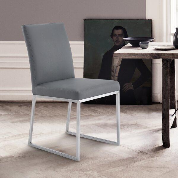 Trevor Upholstered Dining Chair (Set of 2) by Armen Living