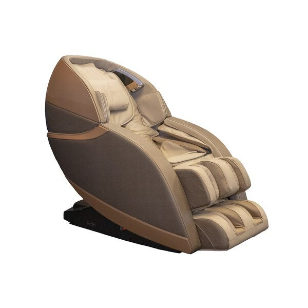 Infinity Evolution Reclining Adjustable Width Full Body Massage Chair By Infinity