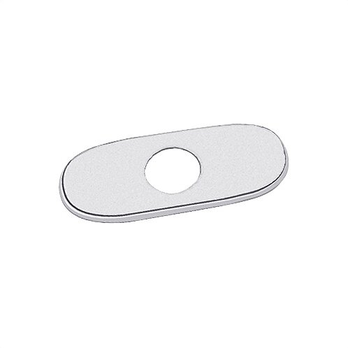 6 Escutcheon Plate by Grohe