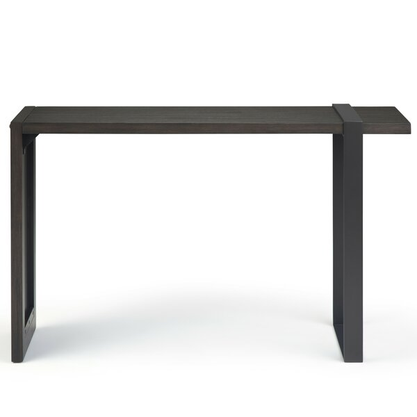 Review Studebaker Console Table
