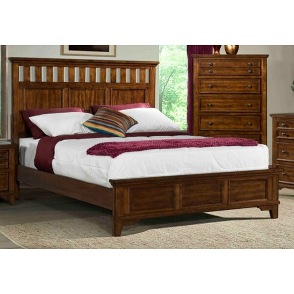 Audrey Storage Standard Bed by Millwood Pines